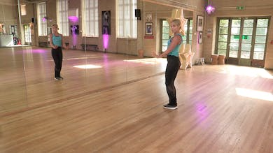 Tutorial: Learn The Waltz with Natalie Lowe by FitSteps LTD