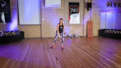 Salsa with Leah by FitSteps LTD