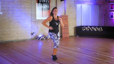 Salsa with Martine by FitSteps LTD