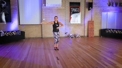 Rumba with Leah by FitSteps LTD