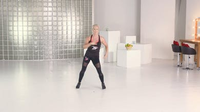Full Workout Toning with Tanya by FitSteps LTD