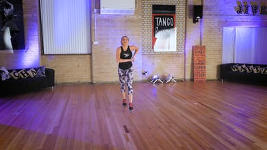 Samba with Leah by FitSteps LTD
