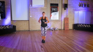 Samba with Martine by FitSteps LTD