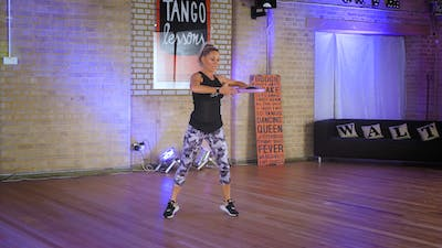 Toning Fusion with Deb by FitSteps LTD
