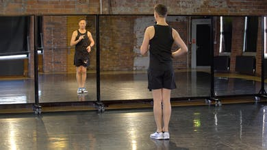 Tutorial: Learn Salsa with Ian Waite by FitSteps LTD