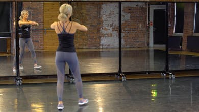 Tutorial: Learn the Foxtrot with Natalie Lowe by FitSteps LTD