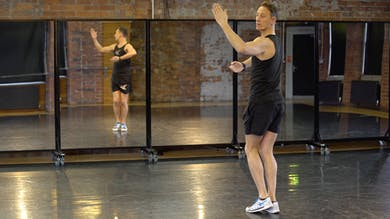 Tutorial: Learn Argentine Tango with Ian Waite by FitSteps LTD