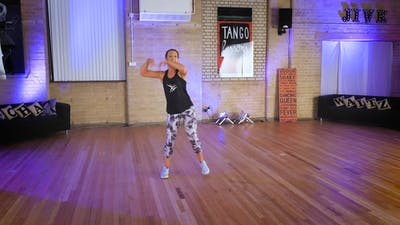 Super Easy Salsa with Laura by FitSteps LTD