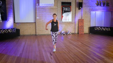 Super Easy Jazz with Laura by FitSteps LTD