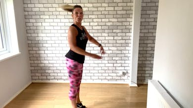 American Smooth with Karen by FitSteps LTD
