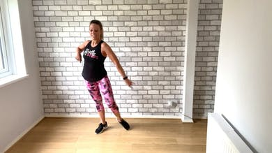 Rumba with Karen by FitSteps LTD
