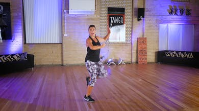 Quickstep with Martine by FitSteps LTD