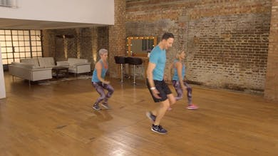 Foxtrot with Ian Waite by FitSteps LTD