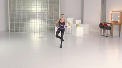 Jive & Tango Inspired Toning with Deb by FitSteps LTD