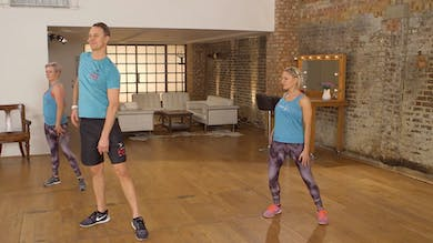 Cooldown with Ian Waite by FitSteps LTD