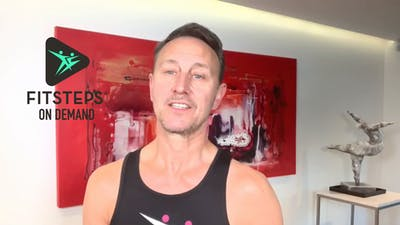 What to Expect from FitSteps on Demand with Ian Waite by FitSteps LTD