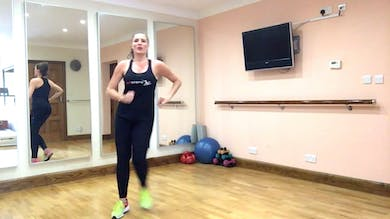 Cha Cha Cha with Martine by FitSteps LTD