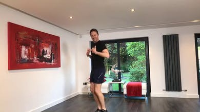 FitSteps with Ian Waite #4 by FitSteps LTD