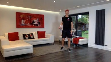 FitSteps with Ian Waite #7 by FitSteps LTD
