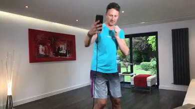 FitSteps with Ian Waite #9 by FitSteps LTD