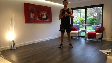 FitSteps with Ian Waite #8 by FitSteps LTD