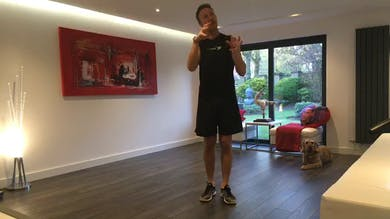 FitSteps with Ian Waite #12 by FitSteps LTD