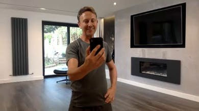 FitSteps with Ian Waite #15 by FitSteps LTD