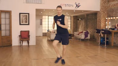FitSteps 50 Minute Class by FitSteps LTD