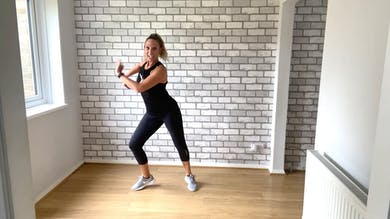 Cha Sway with Karen by FitSteps LTD