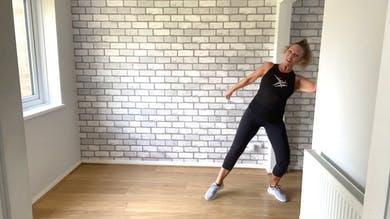 Foxtrot with Karen by FitSteps LTD