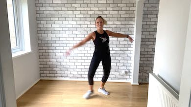 Swing Waltz with Karen by FitSteps LTD