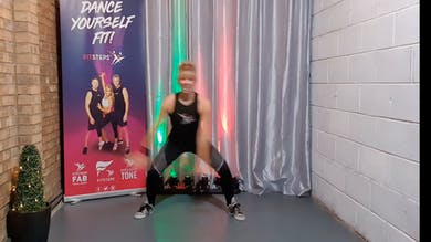 Warm Up with Lottie by FitSteps LTD