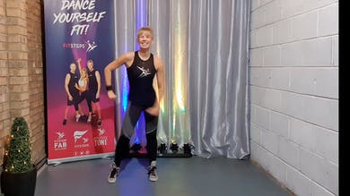Salsa with Lottie by FitSteps LTD