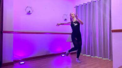 Cha Cha Cha with Rachel by FitSteps LTD