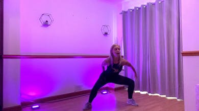 Warm Up with Rachel by FitSteps LTD