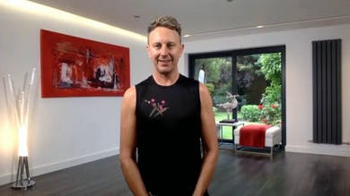 FitSteps with Ian Waite #32 by FitSteps LTD