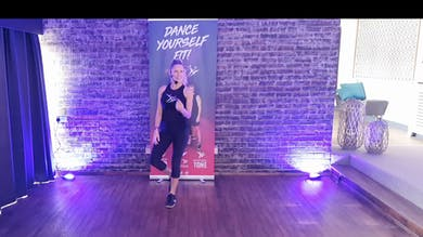 Beginners Jive with Deb by FitSteps LTD
