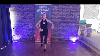 Beginners Samba with Deb by FitSteps LTD