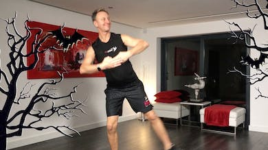 Ian's Fearsome FitSteps Fusion by FitSteps LTD