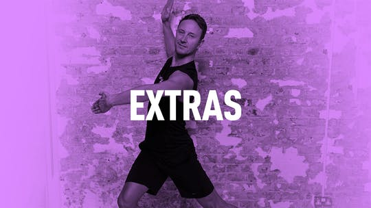 Extras by FitSteps LTD