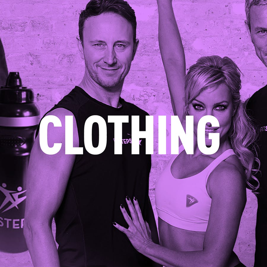 FitSteps® Clothing