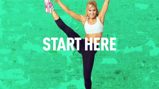 Start Here & Beginners Routines by FitSteps LTD