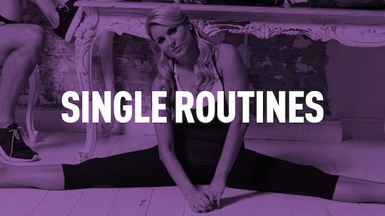 Single Routines by FitSteps LTD