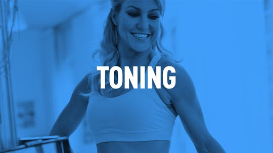 Toning Routines by FitSteps LTD