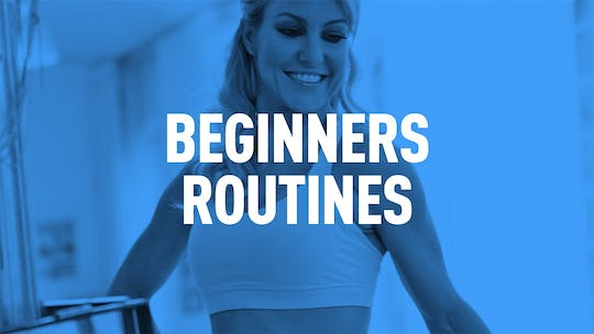 Beginners by FitSteps LTD
