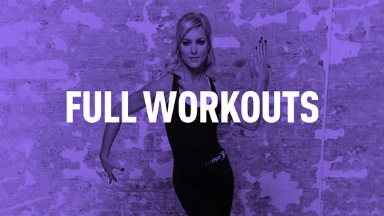 Full Workouts by FitSteps LTD