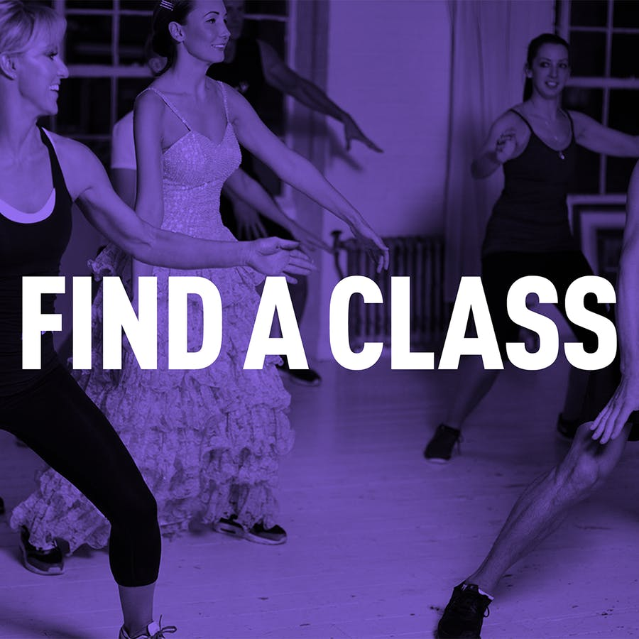 Find a FitSteps® Class