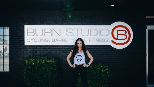 20 min Bootcamp Series by Burn Studio On Demand