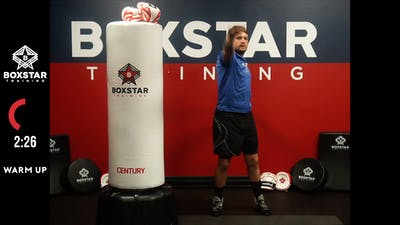 Workout with Coach John #1 by Boxstar ON Demand