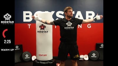 Workout with Coach John #2 by Boxstar ON Demand